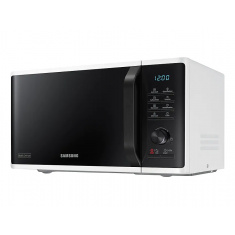 Микровълнова фурна Samsung MS23K3515AW/OL, Microwave, 23l, 800W, LED Display, White